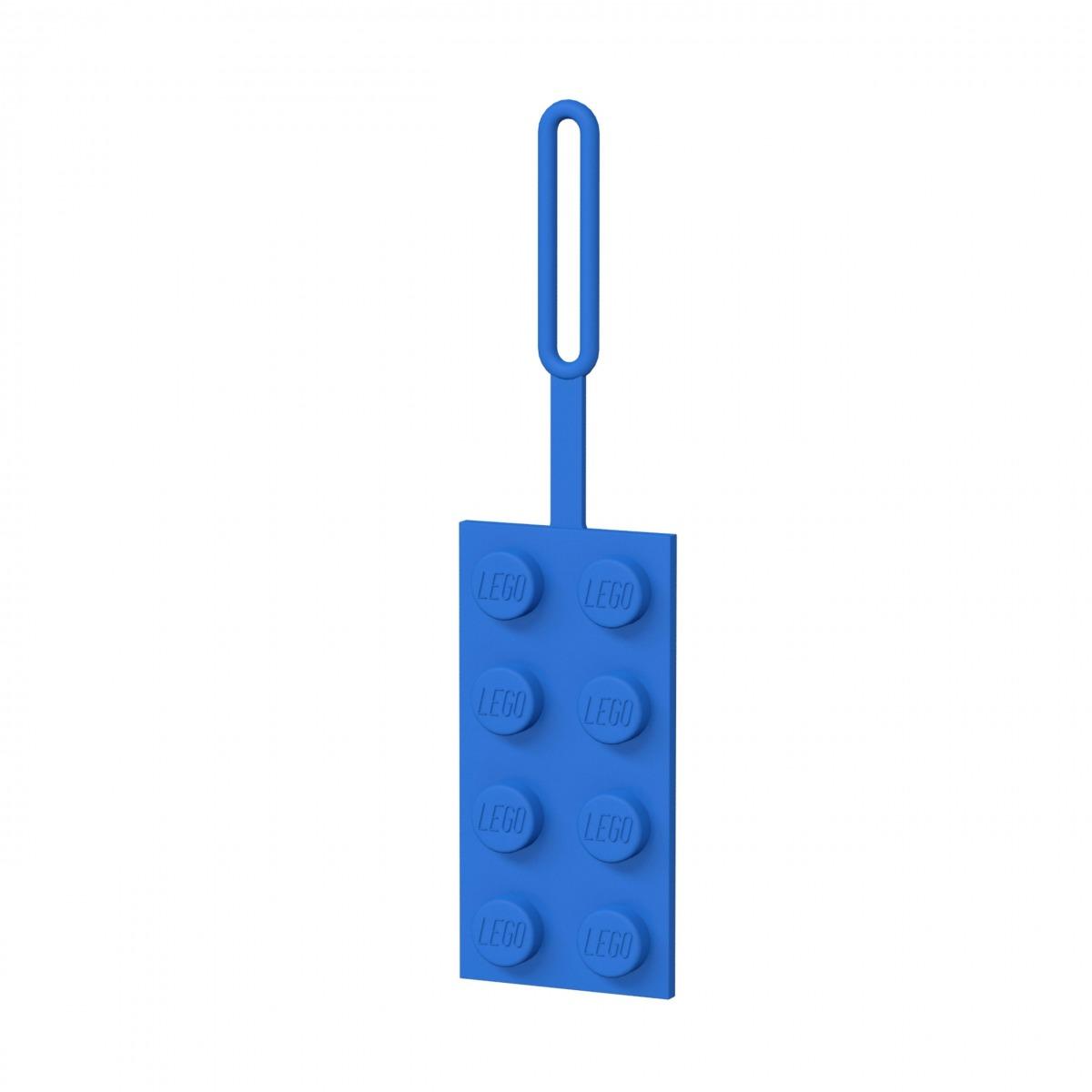 blauer lego 5005543 2x4 stein gepackanhanger scaled