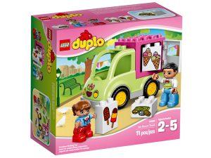 lego 10586 eiswagen