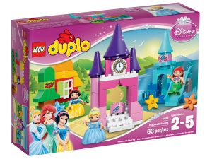 lego 10596 disney princess kollektion