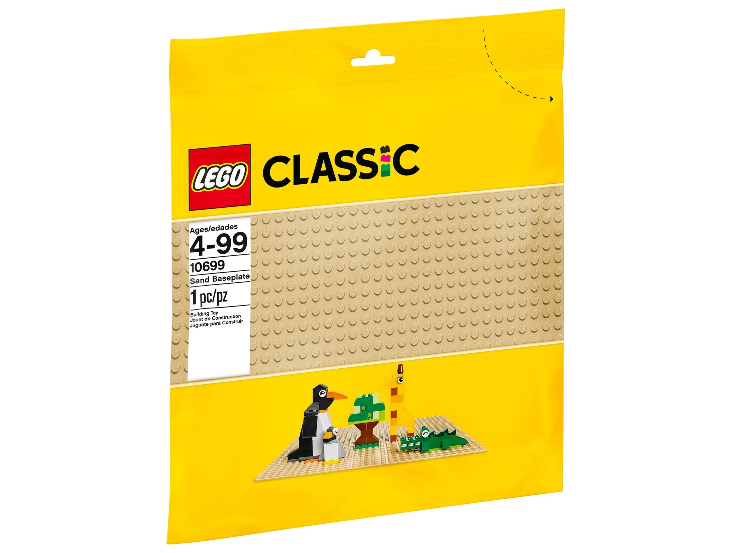 lego 10699 sandfarbene grundplatte scaled