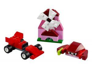 lego 10707 kreativ box rot