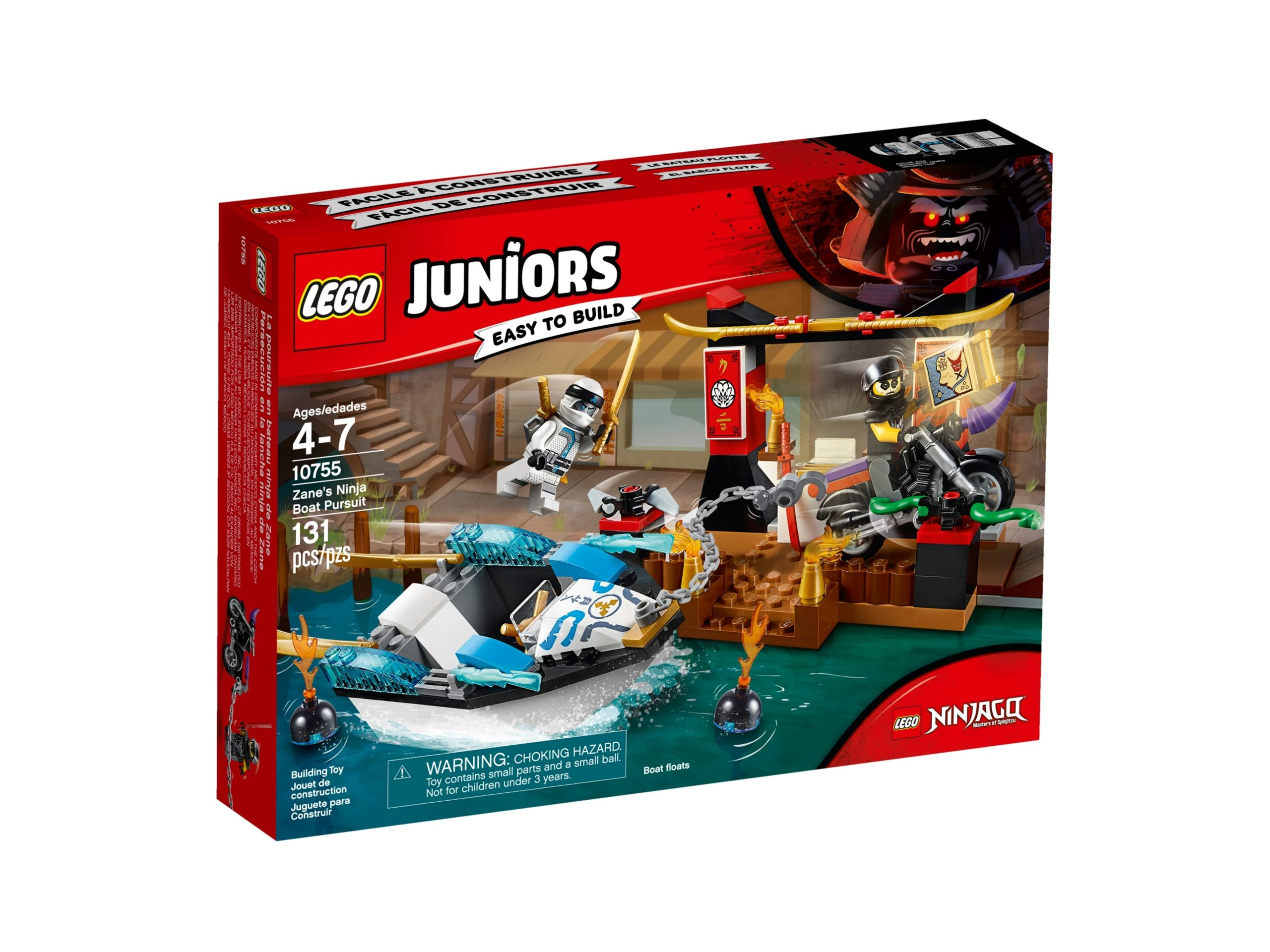 lego 10755 zanes verfolgungsjagd mit dem ninjaboot scaled