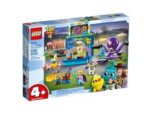 lego 10770 buzz woodys jahrmarktspas