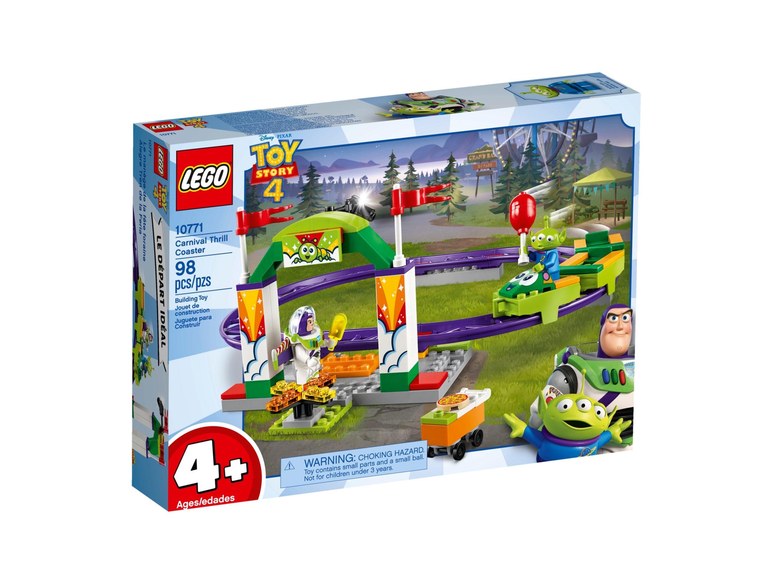 lego 10771 buzz wilde achterbahnfahrt scaled