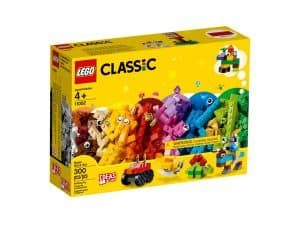 lego 11002 bausteine starter set