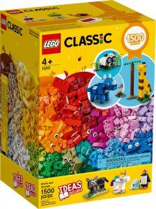lego 11011 bausteine spas mit tieren