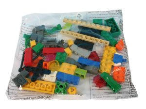 lego 2000409 window exploration bag