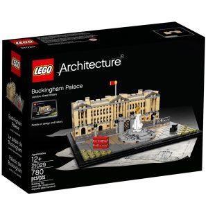 lego 21029 der buckingham palast