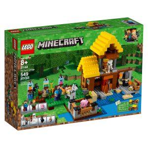 lego 21144 farmhauschen