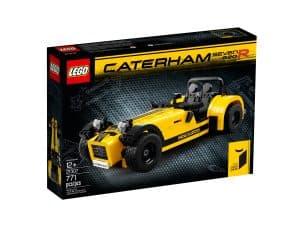 lego 21307 caterham seven 620r