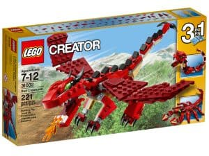 lego 31032 rote kreaturen