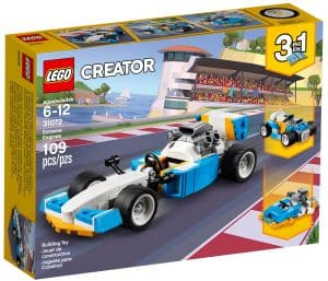 lego 31072 ultimative motor power