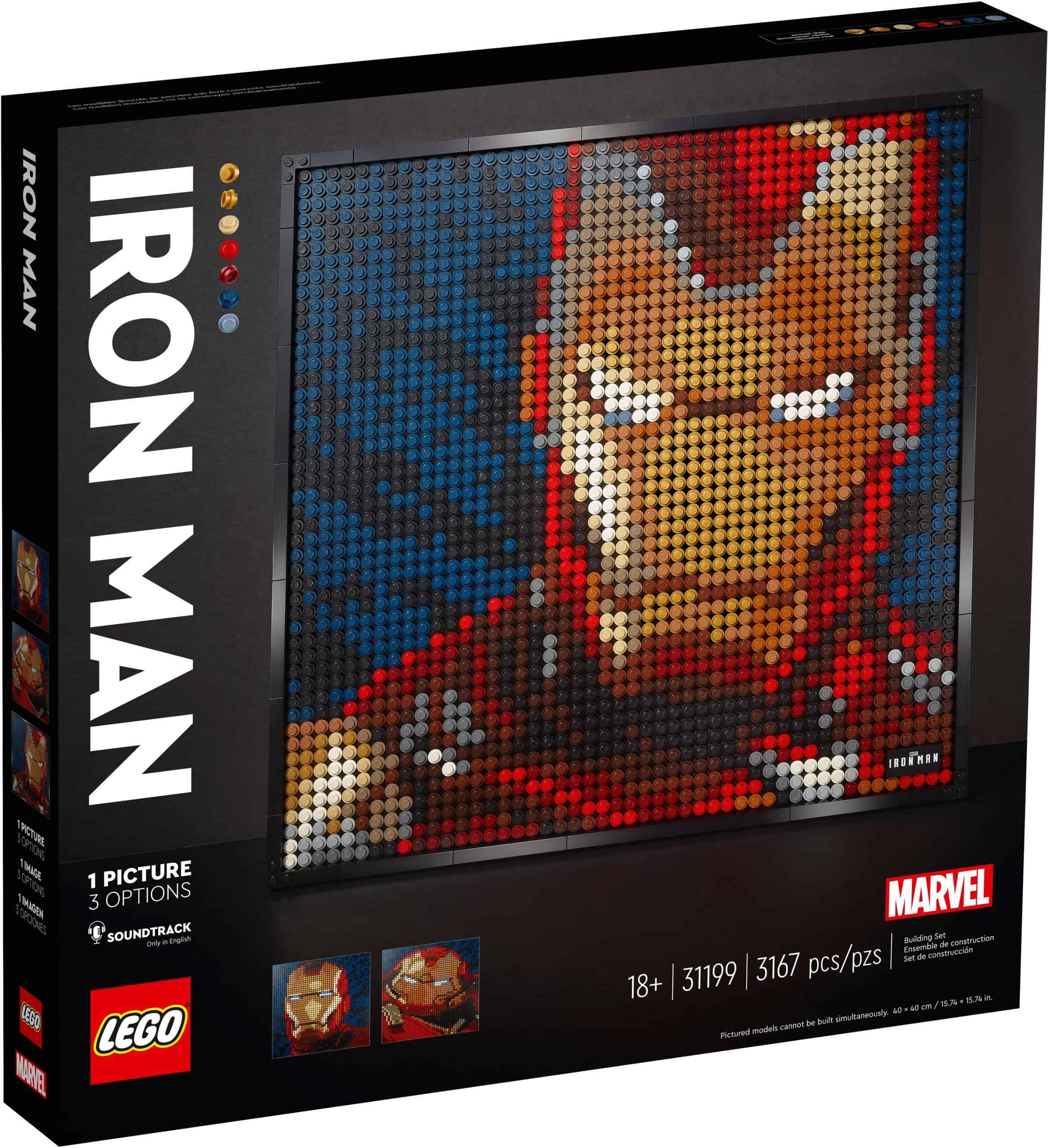 lego 31199 marvel studios iron man kunstbild scaled