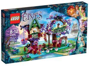 lego 41075 das mystische elfenversteck