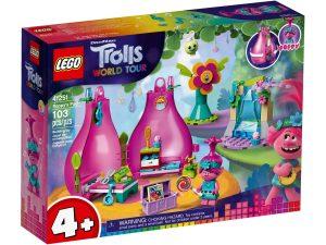 lego 41251 poppys wohnblute