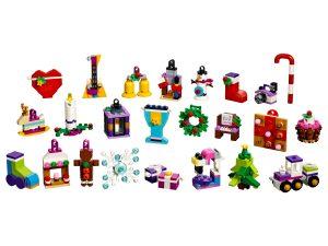 lego 41353 friends adventskalender mit weihnachtsschmuck