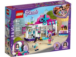 lego 41391 friseursalon von heartlake city