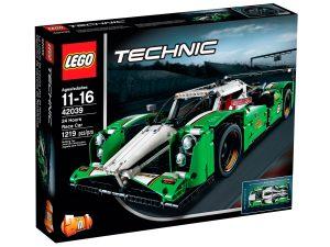 lego 42039 langstrecken rennwagen