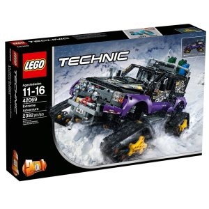 lego 42069 extremgelandefahrzeug