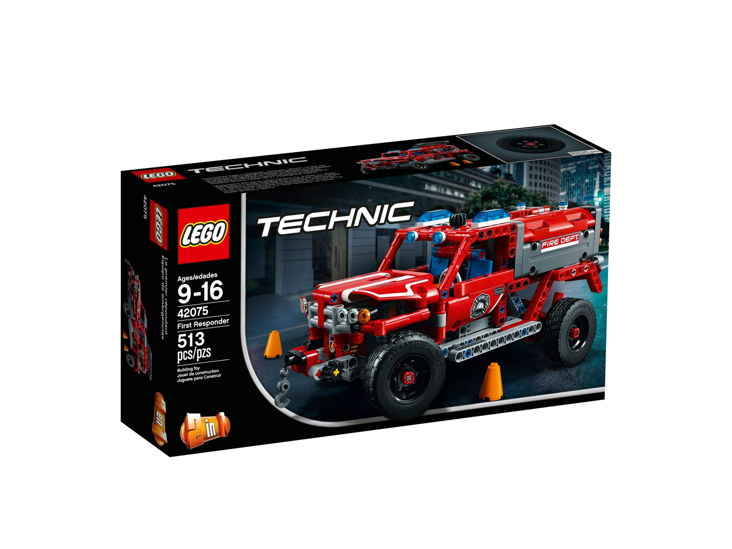 lego 42075 first responder scaled