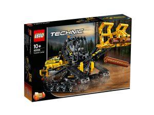 lego 42094 raupenlader