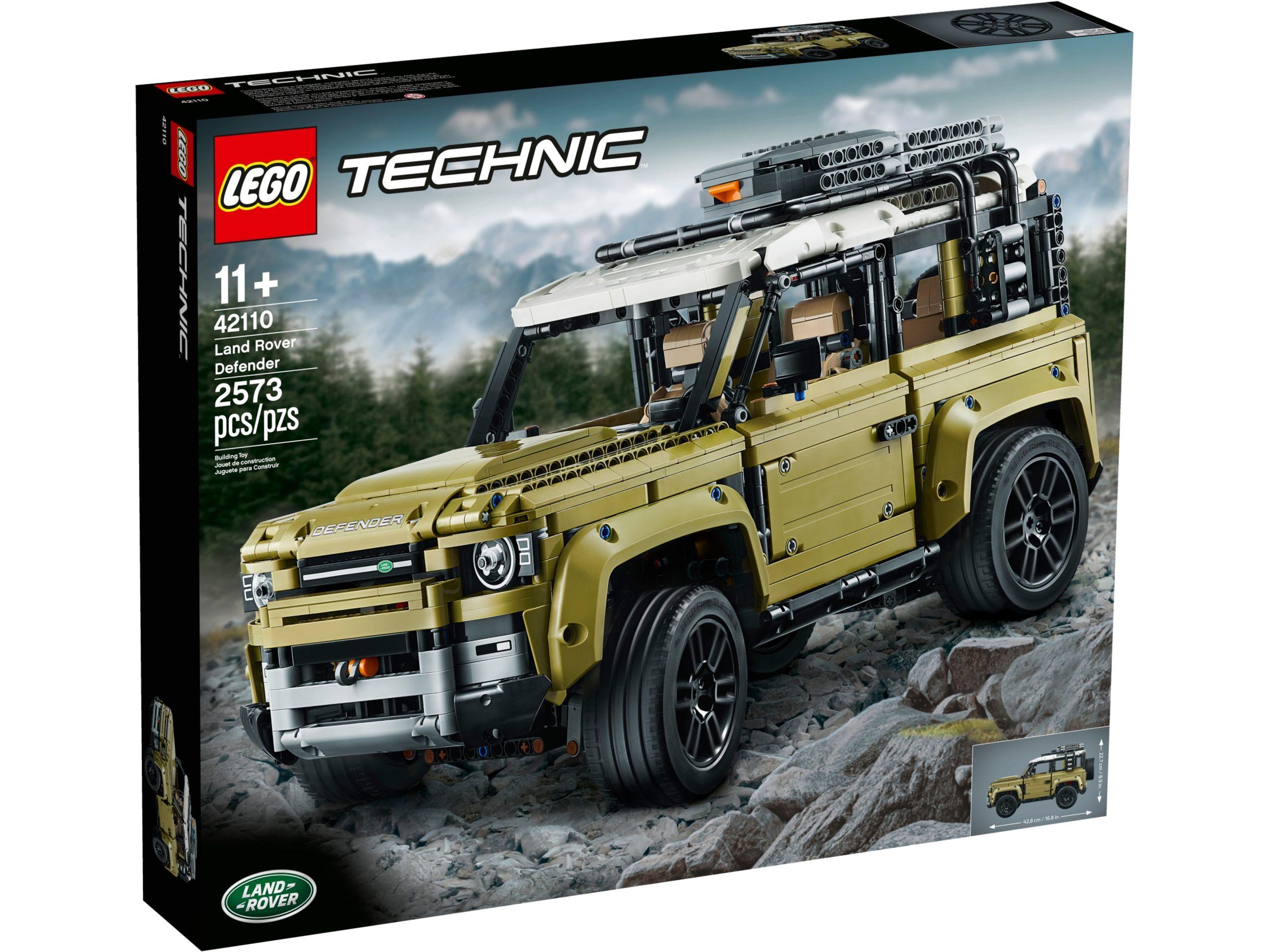 lego 42110 land rover defender scaled