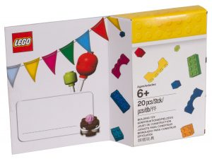 lego 5004931 iconic geburtstagskarte