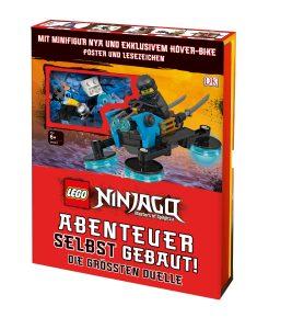 lego 5005671 ninjago abenteuer selbst gebaut die grosten duelle