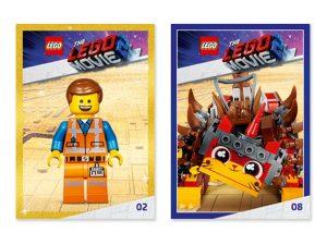 lego 5005796 movie 2 tauschkartenpacks
