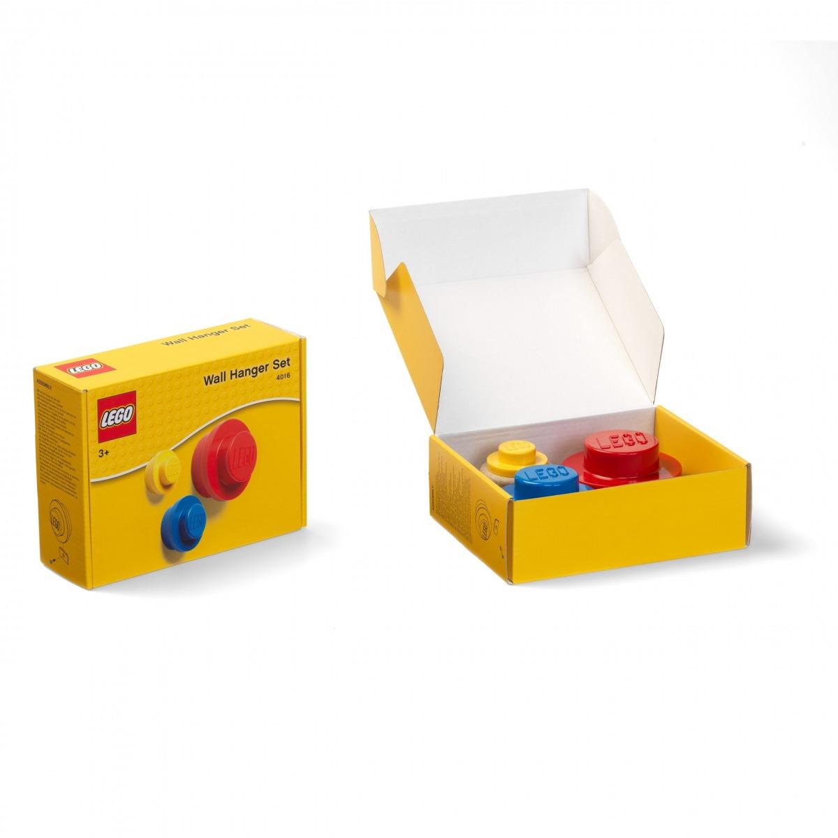 lego 5005906 wandhaken set in rot blau und gelb scaled