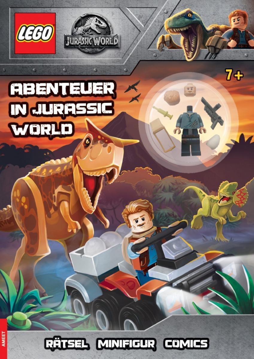 lego 5005947 jurassic world abenteuer in jurassic world scaled
