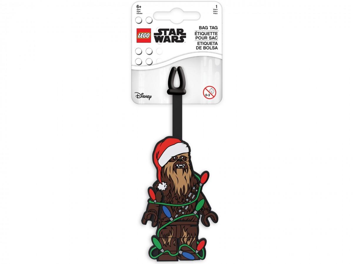 lego 5006032 weihnachtlicher taschenanhanger chewbacca scaled