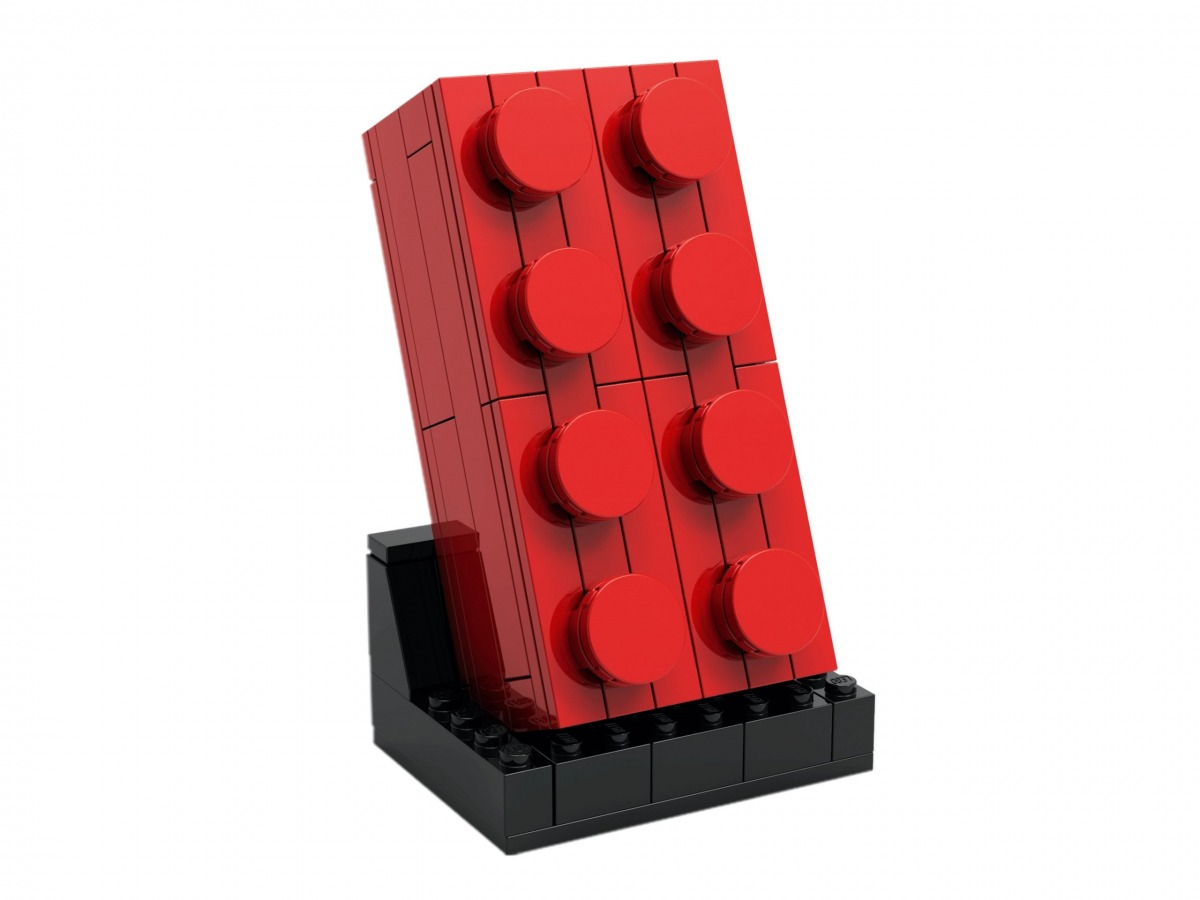 lego 5006085 baustein 2x4 in rot scaled