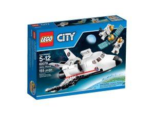 lego 60078 weltraum shuttle