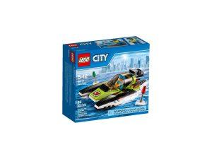 lego 60114 rennboot