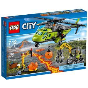 lego 60123 vulkan versorgungshelikopter