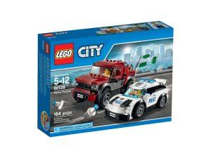 lego 60128 polizei verfolgungsjagd