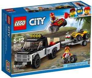 lego 60148 quad rennteam