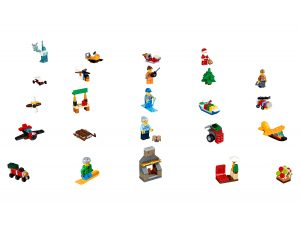 lego 60155 city adventskalender