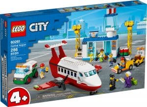 lego 60261 flughafen