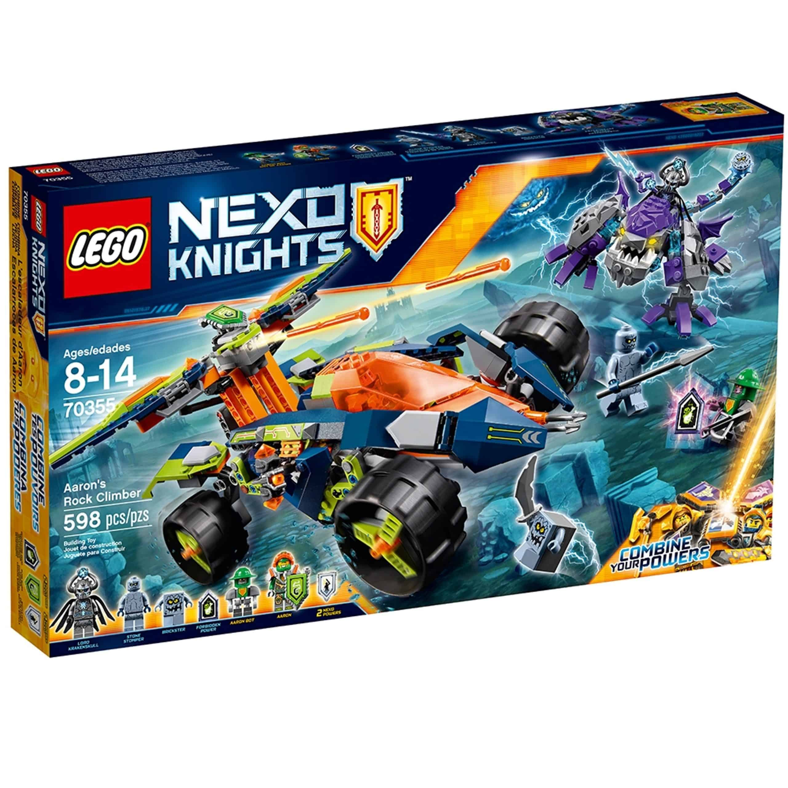 lego 70355 aarons klettermaxe scaled