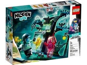 lego 70427 hidden side portal