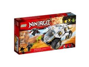 lego 70588 titan ninjamobil