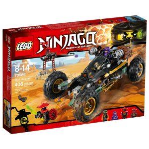 lego 70589 felsen buggy