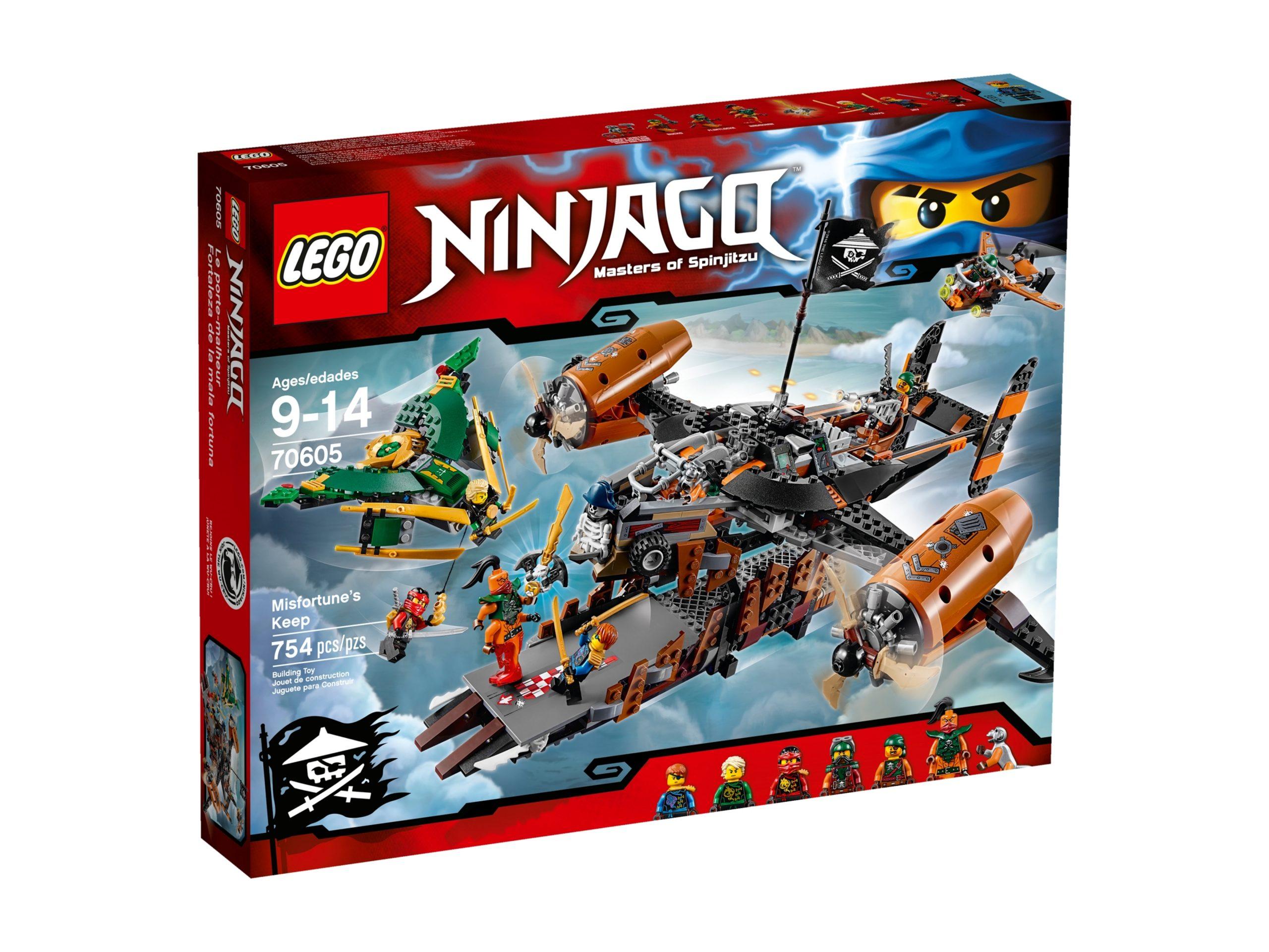 lego 70605 luftschiff des unglucks scaled