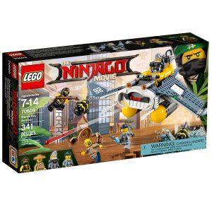 lego 70609 mantarochen flieger