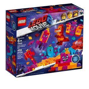 lego 70825 konigin wasimma si willis bau was du willst box