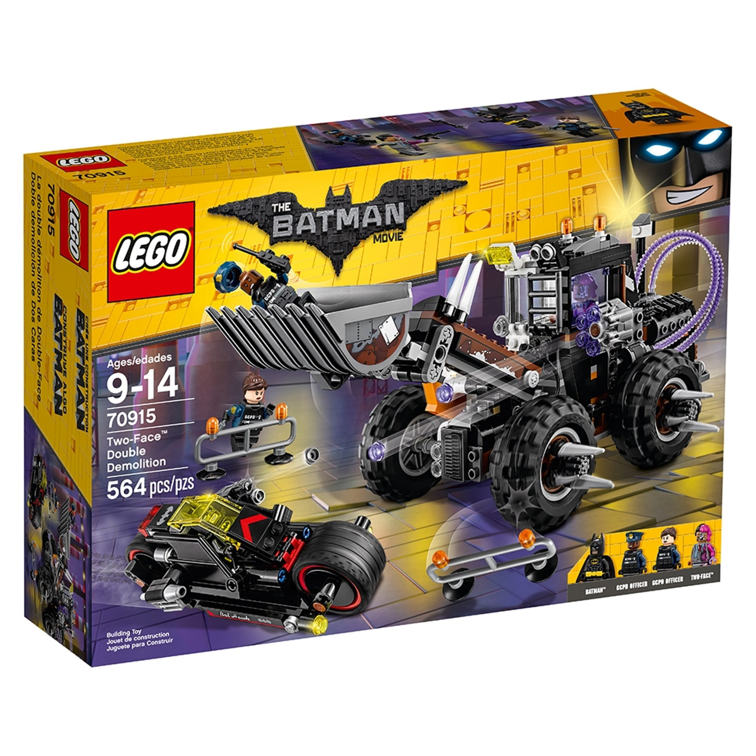 lego 70915 doppeltes unheil durch two face scaled