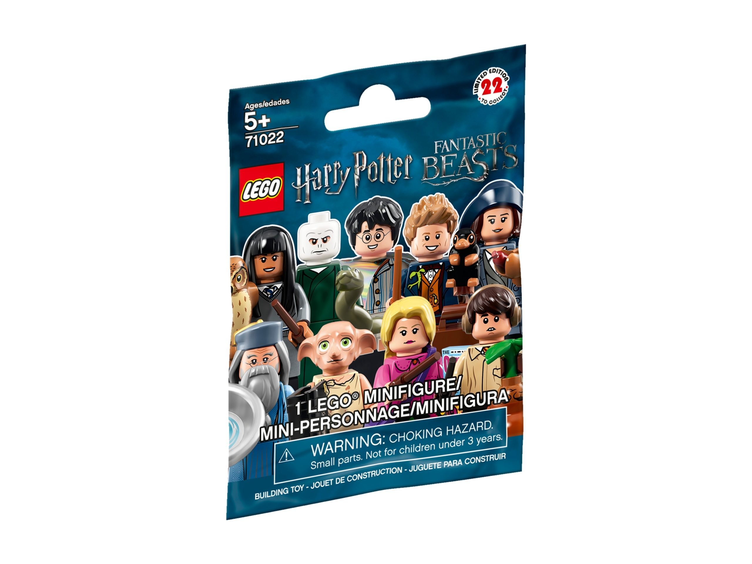 lego 71022 harry potter und phantastische tierwesen scaled