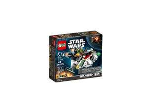lego 75127 the ghost